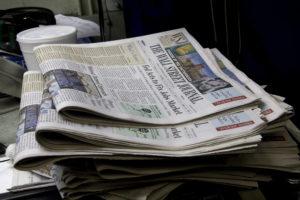 Взаимосвязи рынка — сообщение Цукерберга повысило стоимость акций New York Times, Fox News и Wall Street Journal