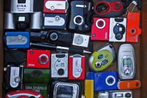 Что такое дилемма инноватора. Пример Kodak