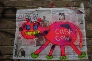Как «дойная корова» может «убить» будущее бизнеса. Xerox и дилемма инноватора