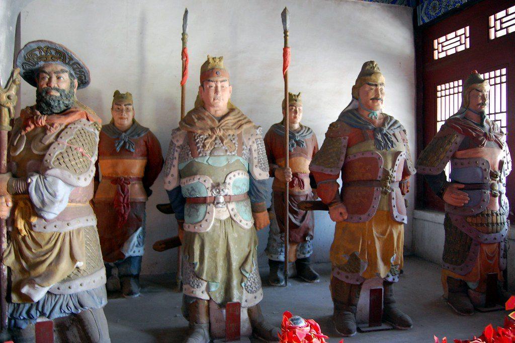 Цитаты и советы из трактата полководца Сунь Цзы «Искусство войны» актуальны для бизнеса по сей день.