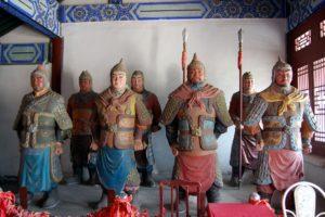 10 советов военного стратега Сунь Цзы актуальных для бизнеса