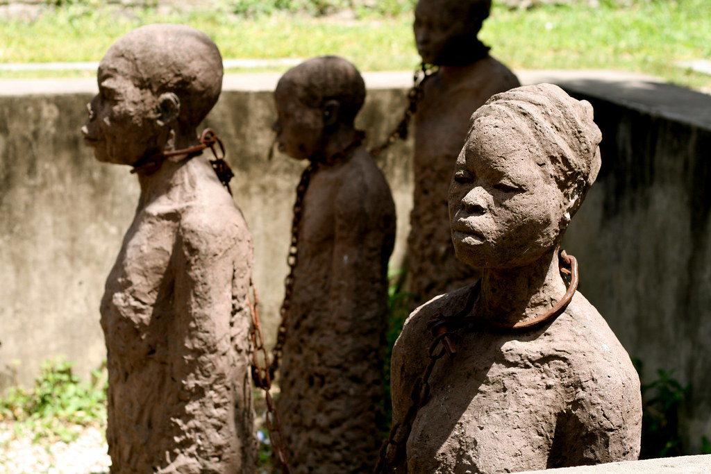 Рабство в современном мире. Многие производители имеют довольно смутные представления о том, что происходит в их цепях поставок.
