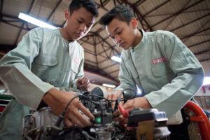 Обея — секрет успешного управления проектом. Доказано Toyota