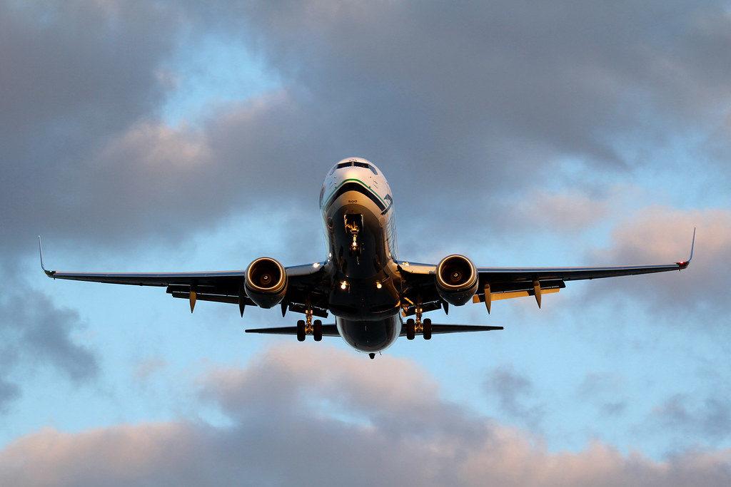 Сокращения Boeing