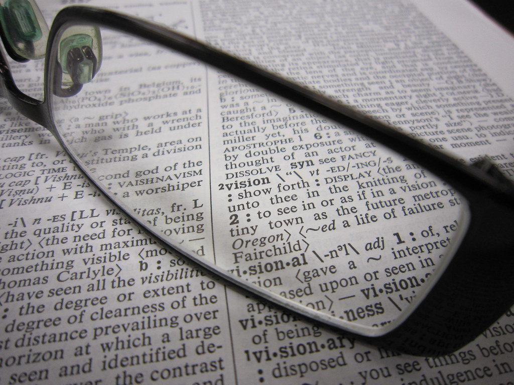 Пример компании с видением - Genentech