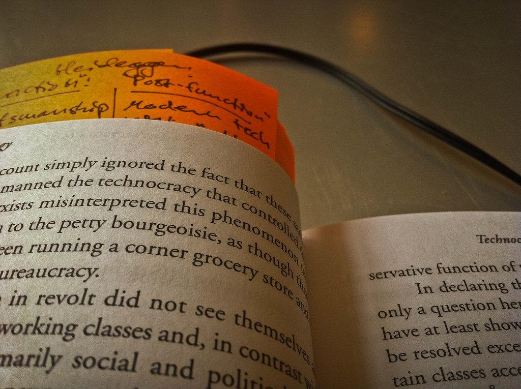 Офисные стикеры Post-It Notes