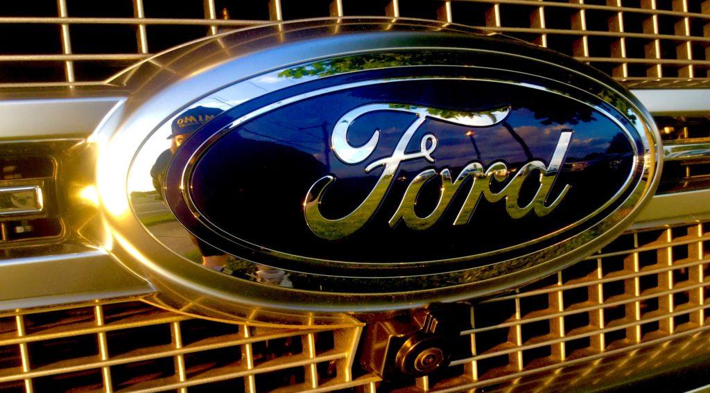 Сокращения Ford