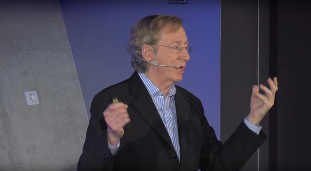Стив Деннинг. Долгосрочное мышление напрямую влияет на срок жизни организации. Компания IBM - живое тому подтверждение.