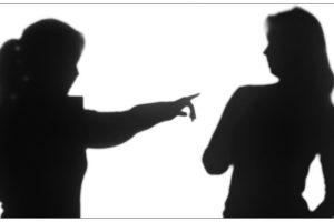 Взаимные обвинения и поиск виноватых — токсичная рабочая атмосфера