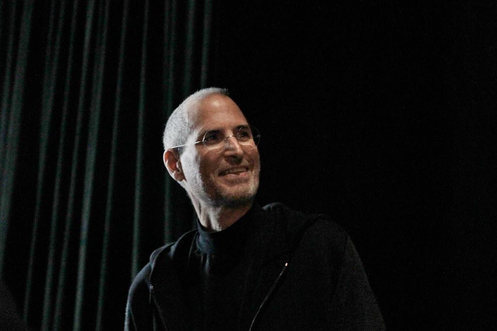 Steve Jobs, Pixar