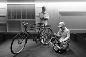 Принцип генти генбуцу, круг Тайити Оно и хоренсо — увидеть своими глазами и передать знание другим. Важнейшие производственные принципы Toyota