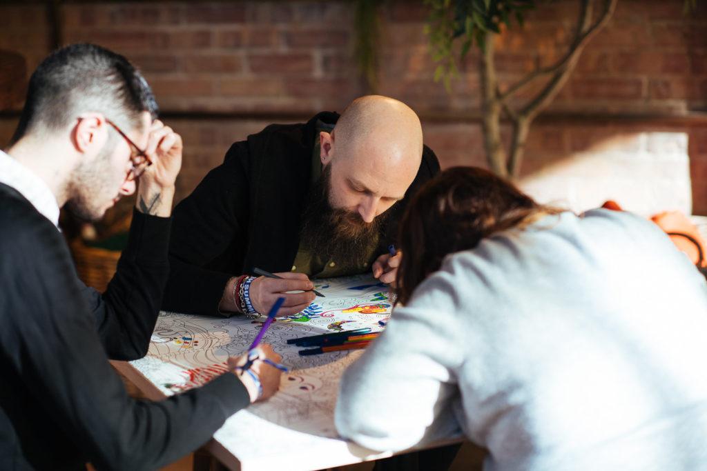 Личностное многообразие и сопричастность - тренд в современном корпоративном управлении, направленный на создание инновационных и созидательных команд.