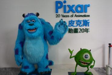 Стив Джобс в Pixar. Две личности Джобса или почему партнеры старались назначать встречи с бизнесменом на пятницы