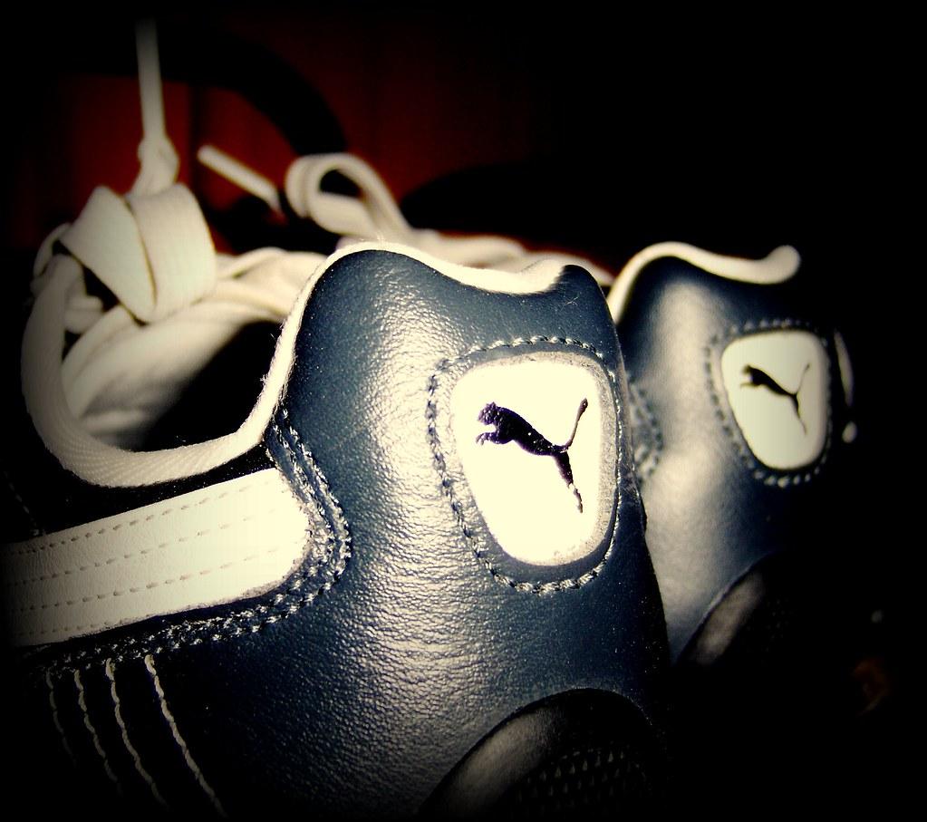 Адольф и Рудольф Дасслер - братья, основавшие компании Adidas и Puma.