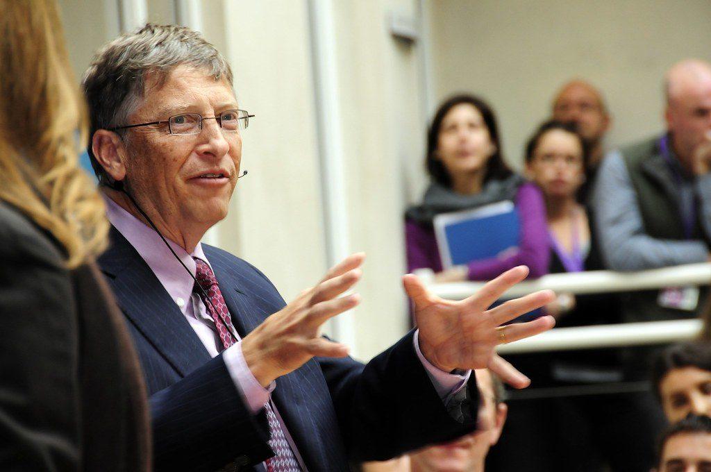 Бесплатная система учета рабочего времени от Билла Гейтса