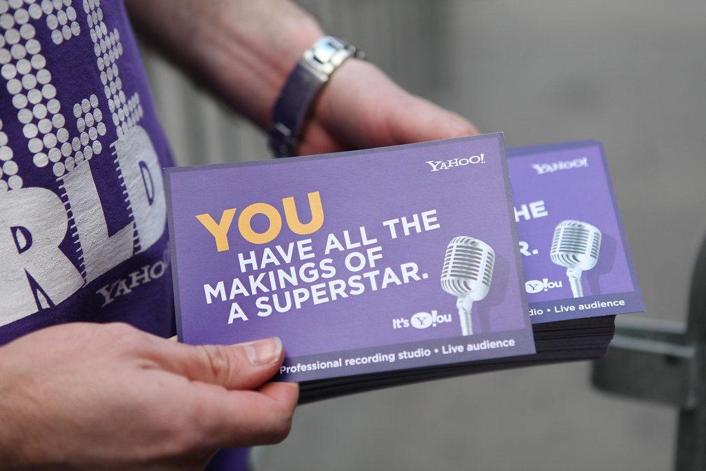Что случилось с Yahoo и почему?