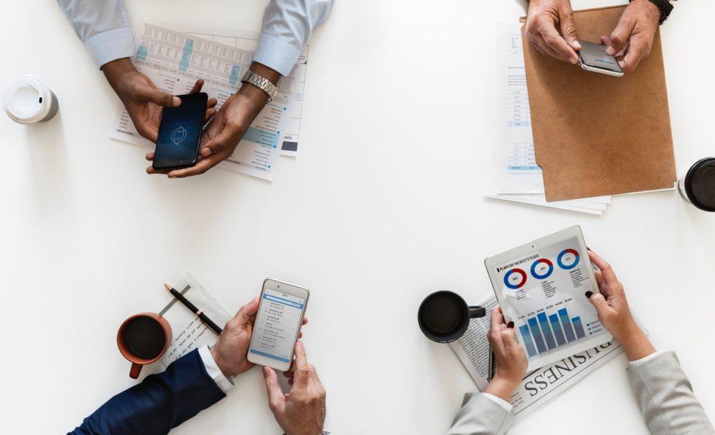 Технологии и корпоративная культура могут образовывать порочные круги.