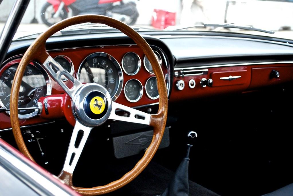 Смысл и цель бизнеса. Корпоративная культура Ferrari