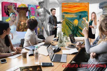 Культура организации. Понимание механизмов ее формирования — ключ к развитию компании