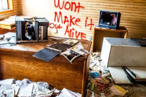 Беспорядок на столе как источник творческих идей