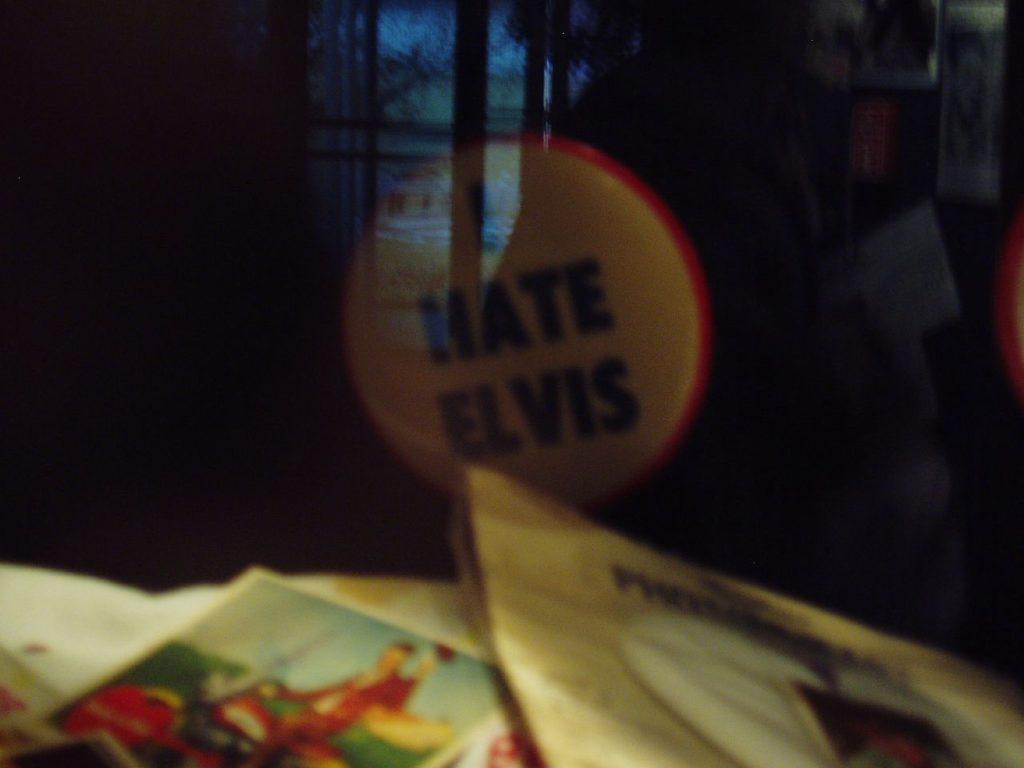 «Ненавижу Элвиса». Если твой бренд не любят - извлеки из этого выгоду