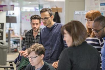 Эффективность команды зависит от социальных навыков, а не от умения придерживаться повестки. Данные исследования