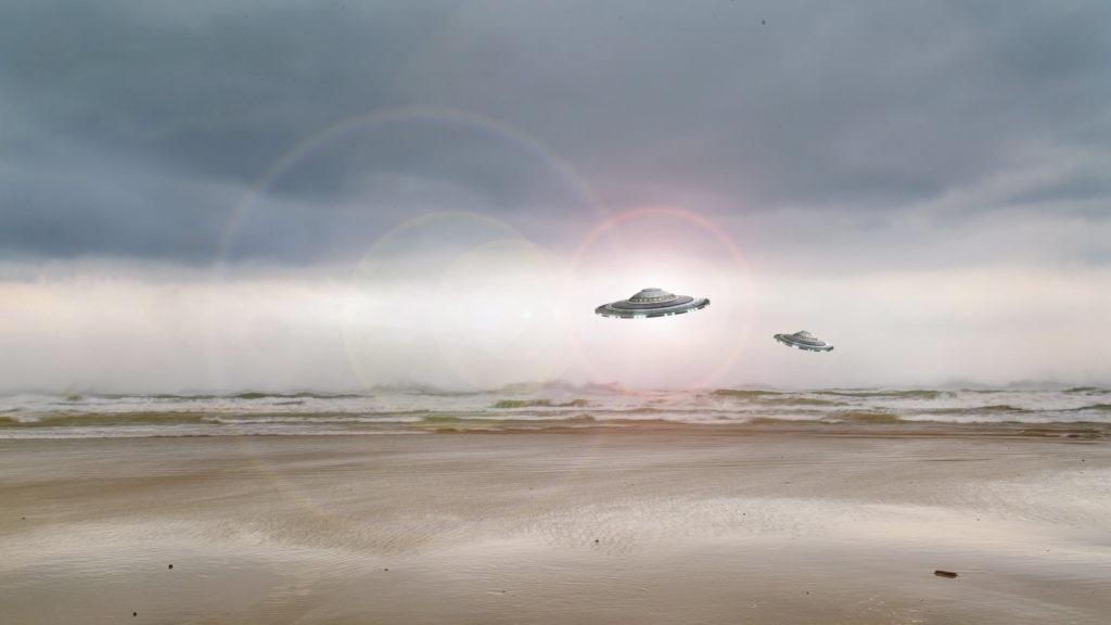 Технологии пришельцев на службе капиталу. Реверсивный инжиниринг НЛО - лучшая инвестиция, считают некоторые инвесторы и предприниматели