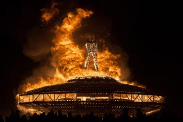Burning Man — инкубатор креатива для обитателей Силиконовой Долины