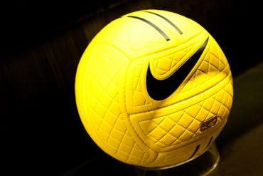 Логотип Nike — миллиардная эмблема за 35 долларов