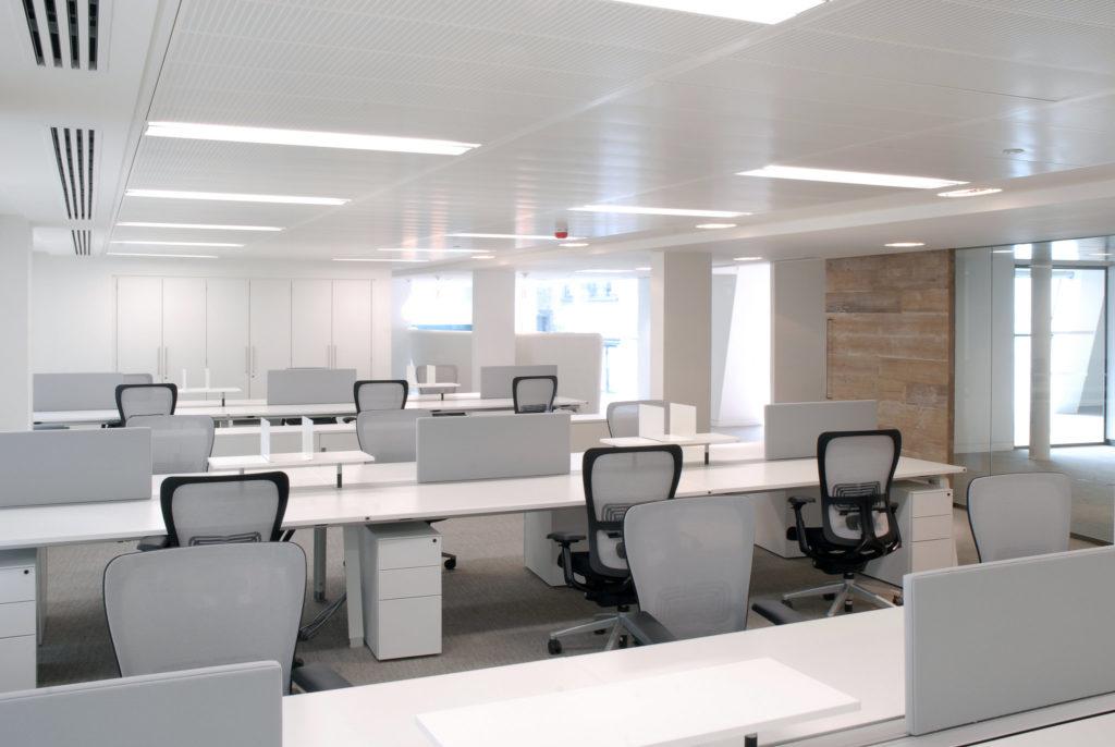 Офис открытого типа - враг продуктивности. Мнение экспертов
