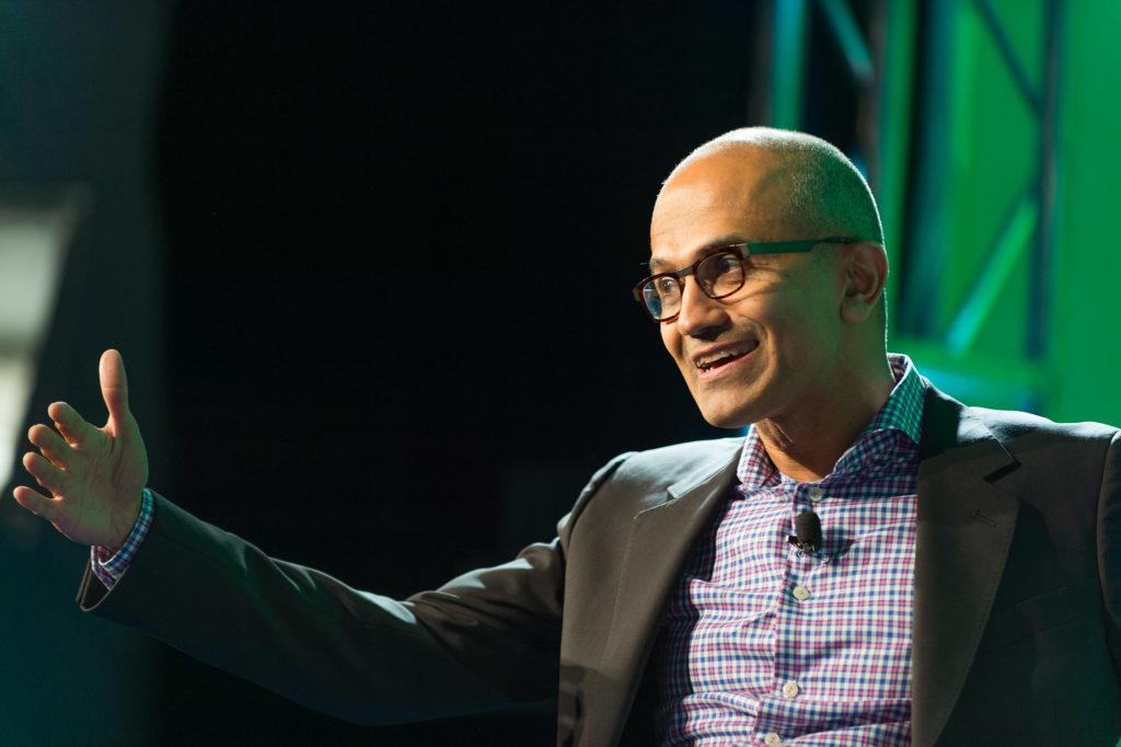 Правила проведения совещаний от руководителя Microsoft, Сатьи Наделлы