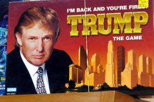 «Ты уволен!» — несостоявшийся бренд Дональда Трампа