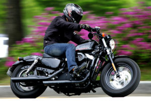 Звуковая торговая марка Harley-Davidson. Как компания хотела получить торговую марку на рев мотора