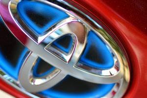 Значение логотипа Toyota. Что символизируют три овала на эмблеме автомобильного гиганта