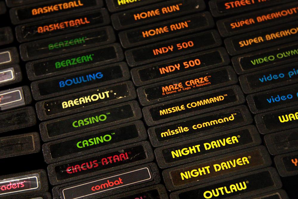Atari шок - обвал индустрии видеоигр. Уроки для бизнеса