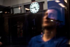 Трудоголизм вреден, но не всем. Увлеченность работой спасает трудоголиков от болезней