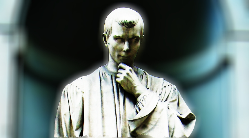 Макиавеллизм и карьера - темная сторона личности на пути к вершине