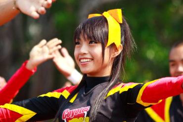 Офисные девушки для мотивации. Китайские стартапы нанимают привлекательных девушек для поднятия тонуса своих программистов