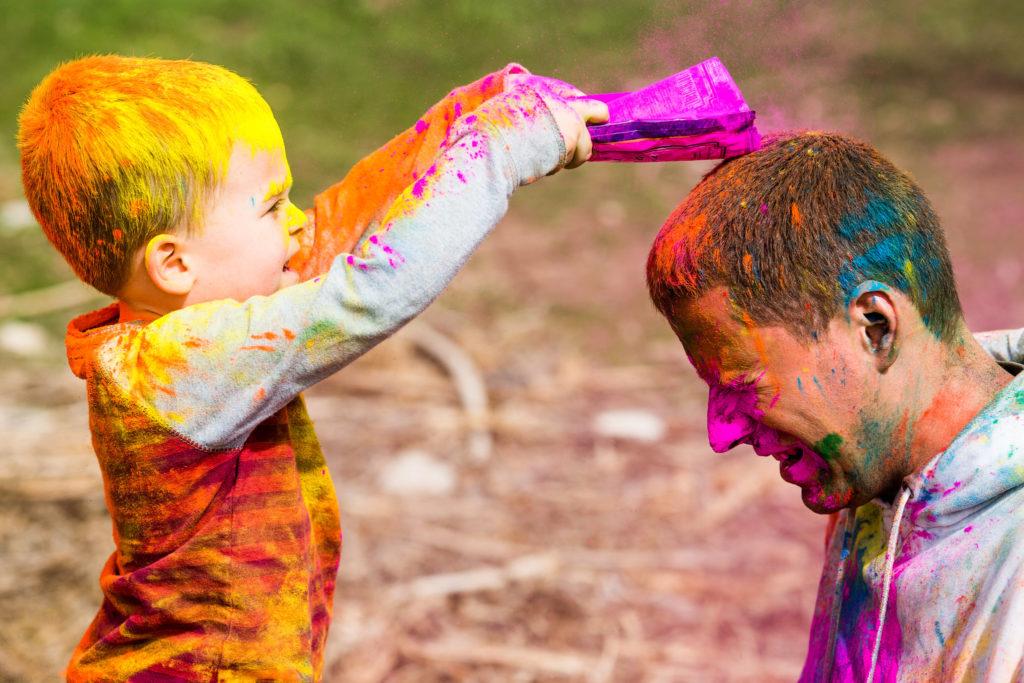 Вовлеченное отцовство повышает удовлетворенность от работы. Данные исследования