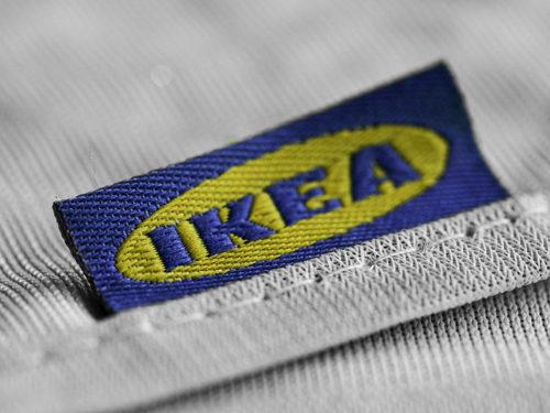 Названия товаров IKEA — откуда они берутся и что означают