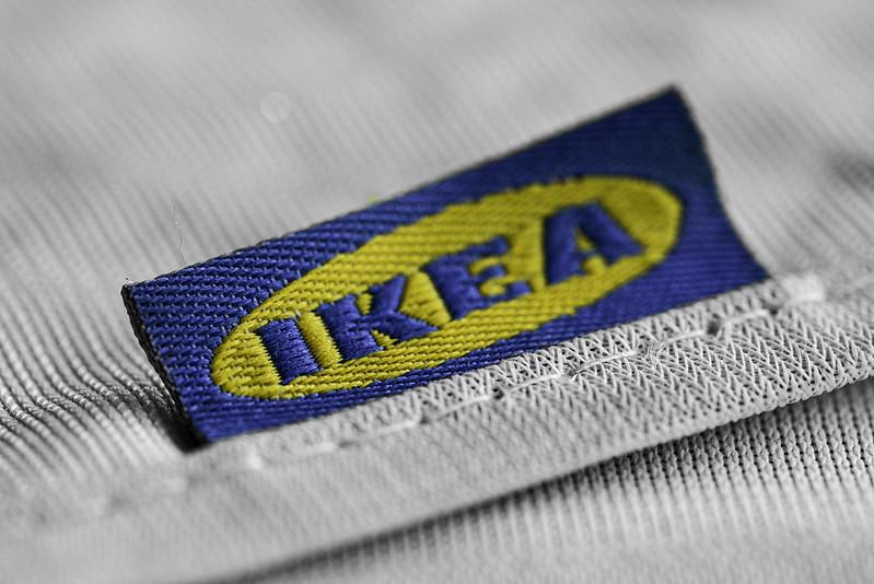 Названия товаров IKEA - откуда они берутся и что обозначают
