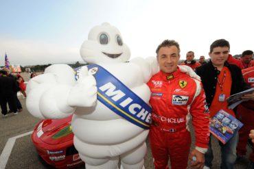 Человек-Мишлен, он же Бибендум. Странная история странного маскота Michelin