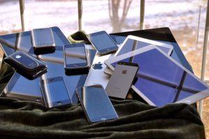 Что значит буква «i» в названиях продуктов Apple (iPhone, iPad и т.д.) и откуда она взялась