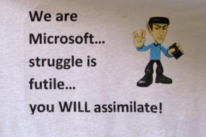 Почему компания Microsoft угрожала студенту Майку Роу