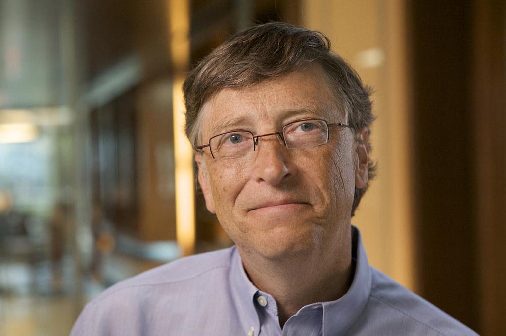 С чего начался успех Билла Гейтса. Создатель Microsoft о важности стратегических партнерств