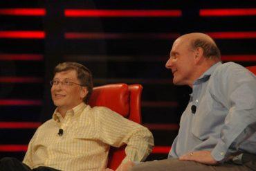 Последние слова Билла Гейтса, которые магнат произнес при уходе с поста совета директоров Microsoft