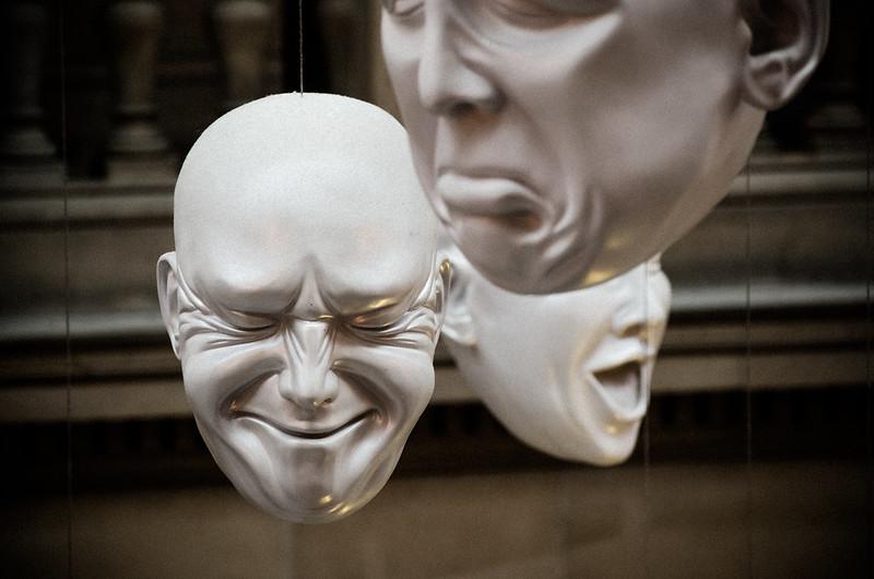 Отрицательные эмоции способствуют творческим подходам. При одном условии...