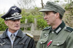 Как компания Hugo Boss производила униформу для национал-социалистов и вермахта