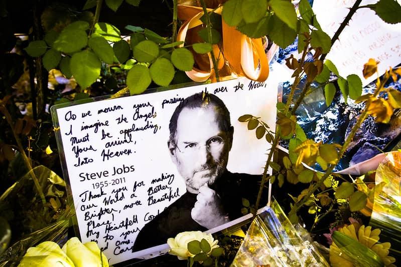 Настоящие последние слова Стива Джобса. Кто подделал предсмертную речь создателя Apple?