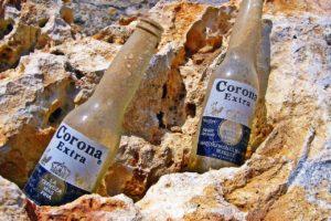 Коронавирус и пиво Corona: как эпидемия повлияла на легендарный бренд